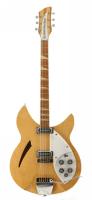 1961 Rickenbacker 365 Deluxe